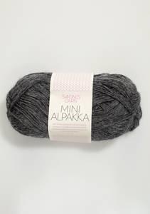Bilde av Mini Alpakka 1053