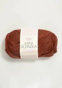 Bilde av Mini Alpakka 3355