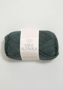 Bilde av Mini Alpakka 7572